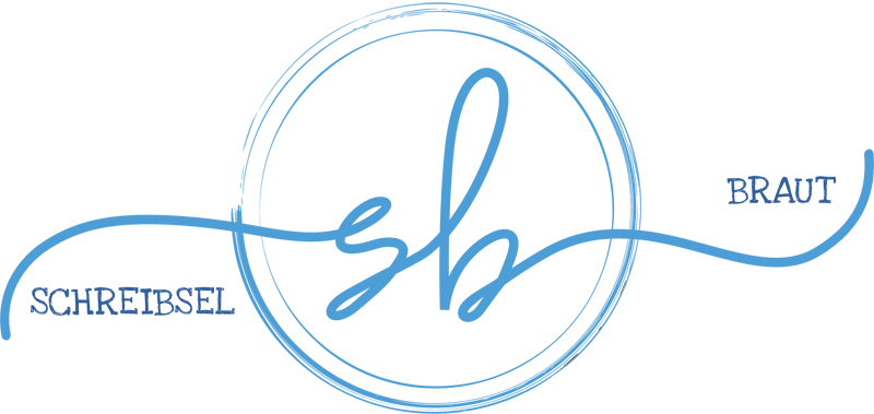 Schreibselbraut Logo